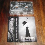 Krowos - Enthroning Our End