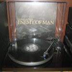 Kriegsmaschine - Enemy Of Man