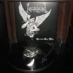 Necroholocaust - Holocaustic Goat Metal