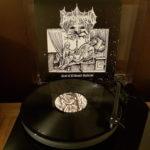 Demonomantic – Grail Of Deformed Evilness